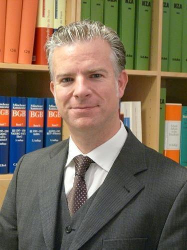 Rechtsanwalt  Timo Stapf - Bild 1