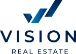 Logo Vision Real Estate GmbH