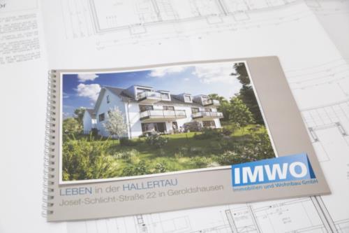 IMWO Immobilien und Wohnbau GmbH - Bild 1