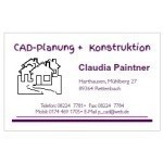 CAD + Konstruktion Claudia Paintner