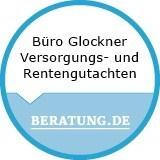 Logo Büro Glockner Versorgungs- und Rentengutachten