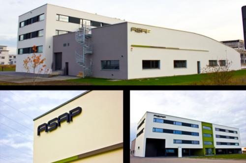 Michael Heubl Ingenieurbüro für Baustatik GmbH - Bild 2