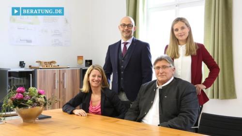 Filmreportage zu Immobilienservice Holzmann & Sedlmayer