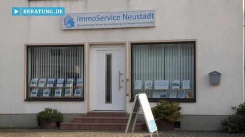 Filmreportage zu ImmoService Neustadt