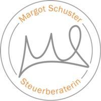 Logo Steuerberaterin  Margot Schuster