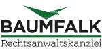 Logo Rechtsanwaltskanzlei BAUMFALK