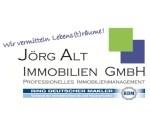 Logo Jörg Alt Immobilien GmbH