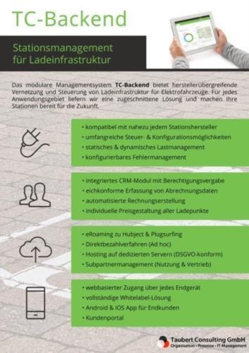 Taubert Consulting GmbH - Bild 2
