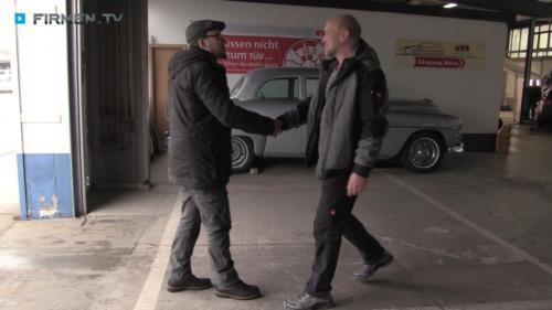 Filmreportage zu KFZ Sachverständige  Bernd Schumann GmbH