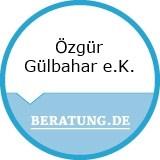 Logo Özgür Gülbahar e.K.