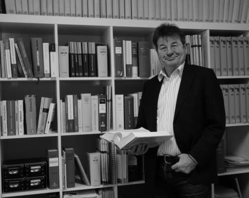 Nikolaus Bayer Rechtsanwalt  Fachanwalt für Familienrecht Diplom-Betriebswirt (FH) - Bild 3