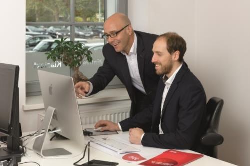 Habenicht - Assekuranz  Subdirektion der ERGO Beratung und Vertrieb AG  Inhaber Ralf Habenicht - Bild 2
