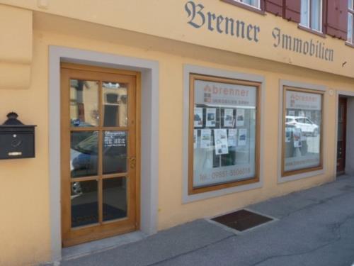 Brenner Immobilien GmbH - Bild 1