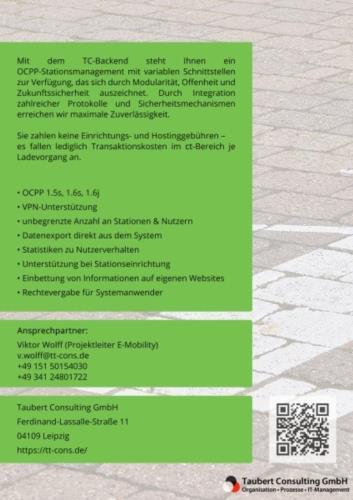 Taubert Consulting GmbH - Bild 3
