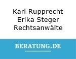 Logo Karl Rupprecht Erika Steger Rechtsanwälte