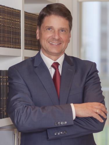 Rechtsanwalt Walter Dickmann - Bild 1