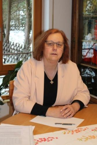 Rechtsanwältin  Dorothea Seufert-Dittes - Bild 1