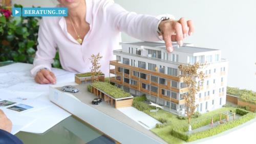 Filmreportage zu Rooms4 Immobilien und Projektentwicklung  A. Köllner