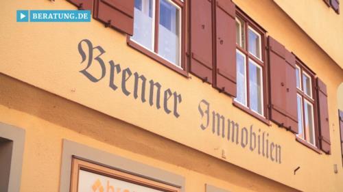 Filmreportage zu Brenner Immobilien GmbH