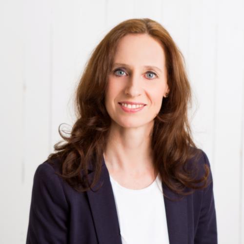 Rechtsanwältin Dr. Iris Geis - Bild 1