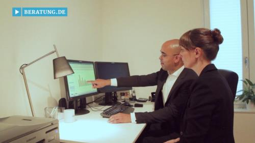 Filmreportage zu aligntec – Ing.-Büro Twent