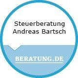 Logo Steuerberatung Andreas Bartsch