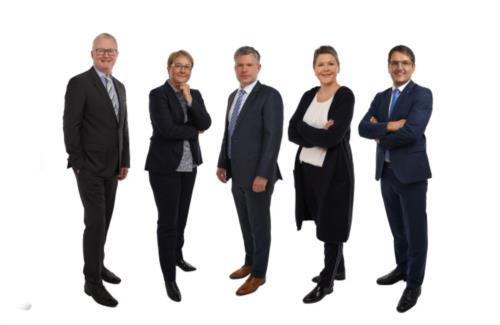 AWI TREUHAND  Steuern - Wirtschaft - Recht - Bild 1