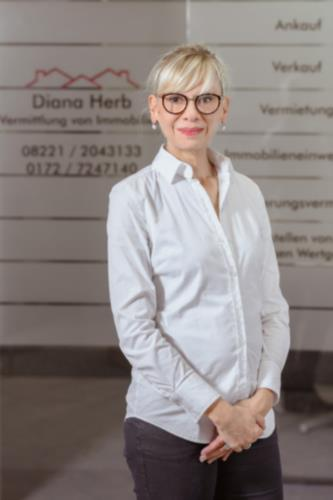Diana Herb Vermittlung von Immobilien - Bild 1