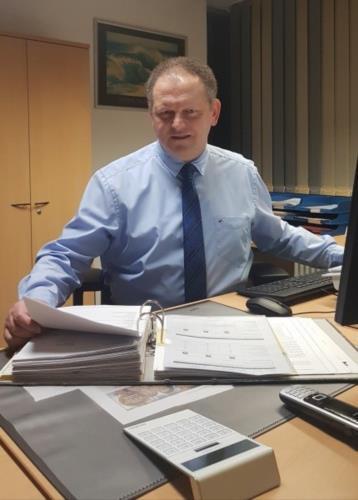Johann G. Ram, E.eL.eF. Dienstleistungscenter - Bild 2