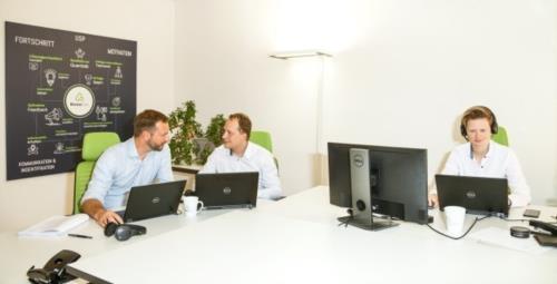 Nose Dat GmbH - Bild 2