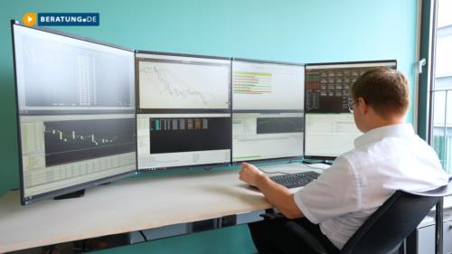 Filmreportage zu WINBRIDGE Asset Management GmbH