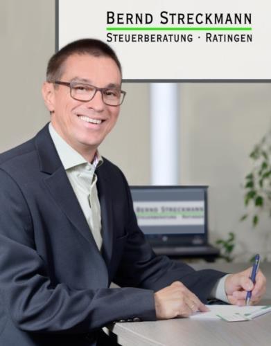 Bernd Streckmann Steuerberatung Ratingen - Bild 3