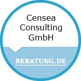 Logo Censea Consulting GmbH