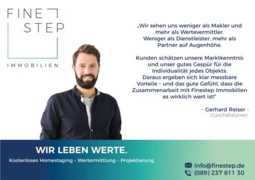 Finestep Immobilien GmbH - Bild 1