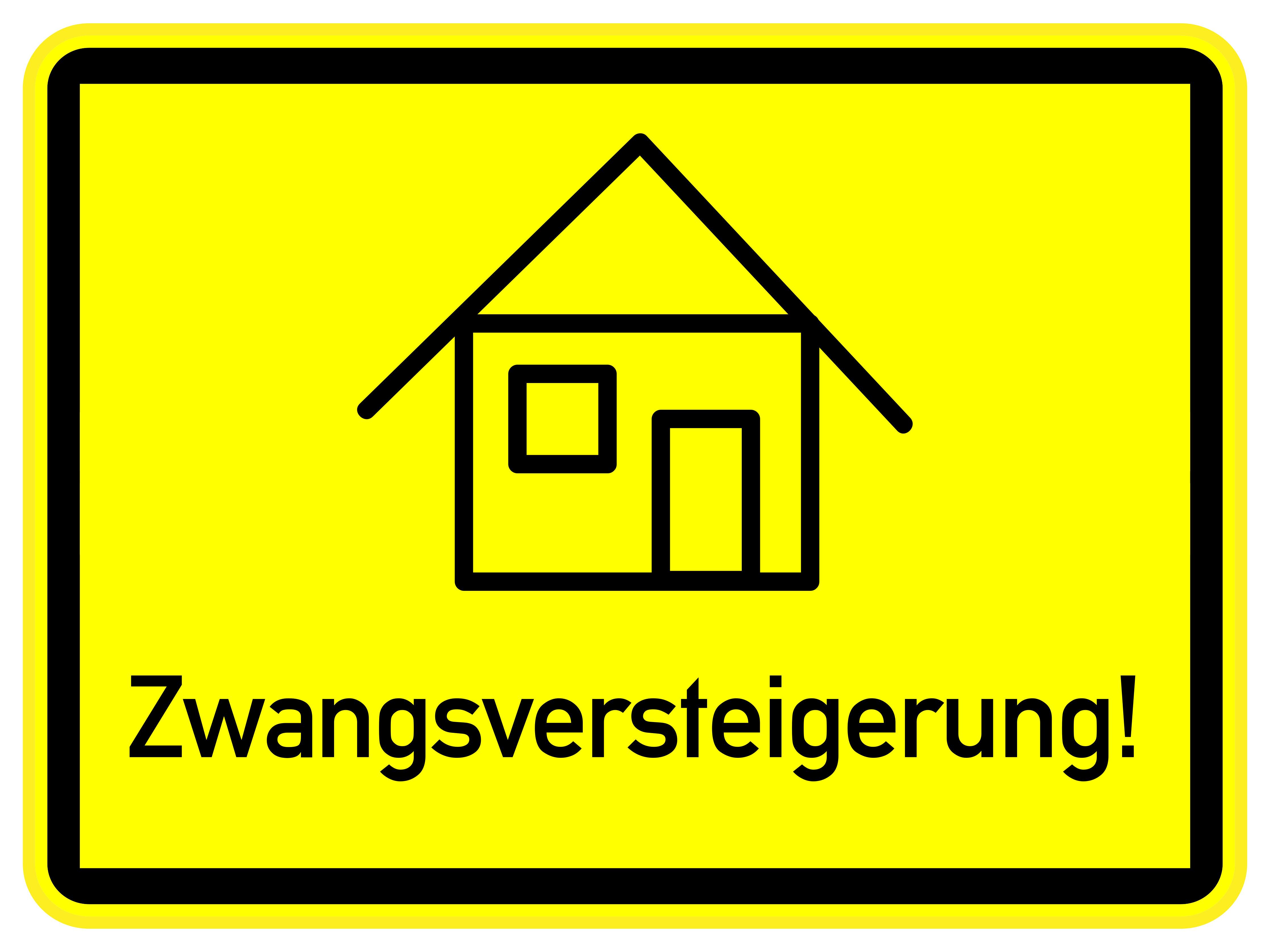Zwangsversteigerung von Immobilien: Chancen und Risiken - BERATUNG.DE