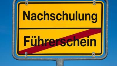 Welche Strafen drohen beim Fahren ohne Fahrerlaubnis? - BERATUNG.DE