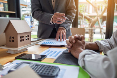 Immobilienkredit: Antrag, Arten und Abschluss - BERATUNG.DE
