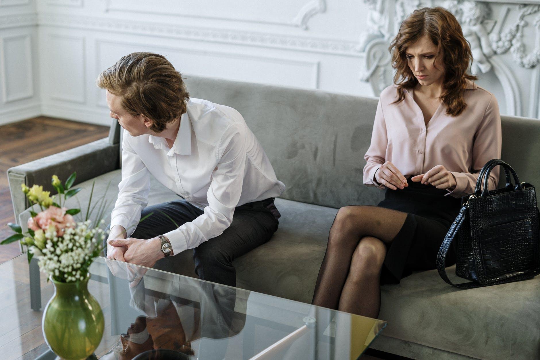 Wie lange dauert eine Scheidung? Fakten und Informationen - BERATUNG.DE