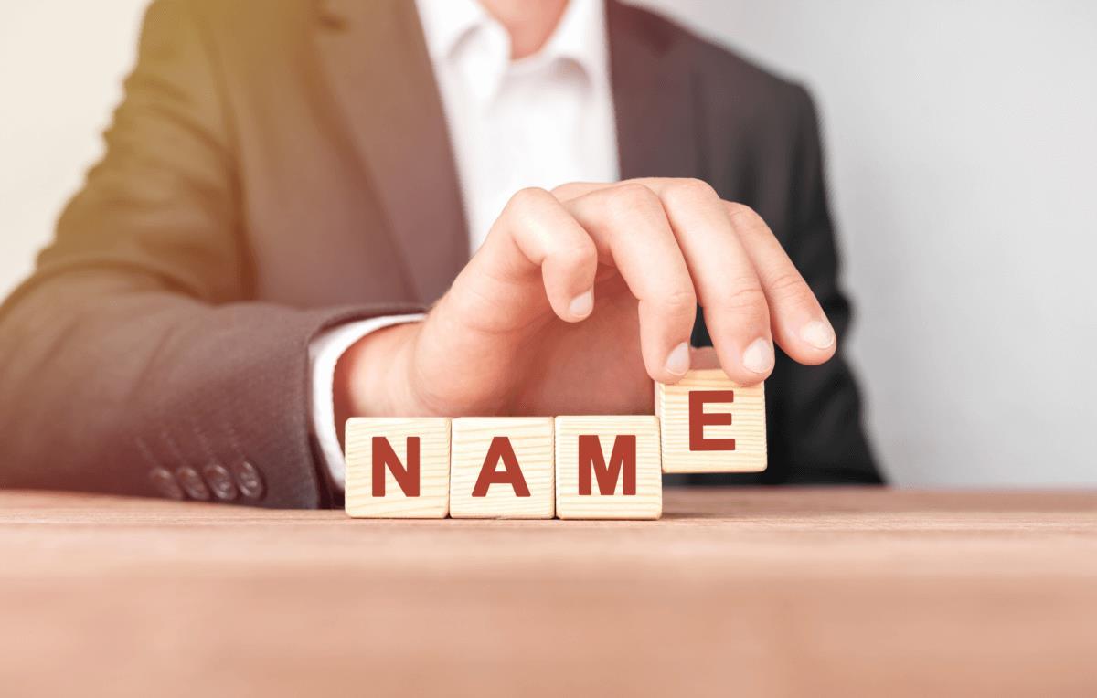 Namensänderung nach Scheidung: Kosten, Fristen, Kinder, Doppelname usw. - BERATUNG.DE