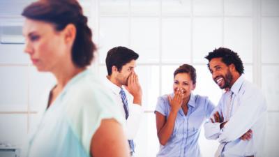 Mobbing am Arbeitsplatz: Ursachen und Gegenmaßnahmen - BERATUNG.DE