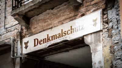 Denkmalgeschützte Immobilien kaufen - BERATUNG.DE
