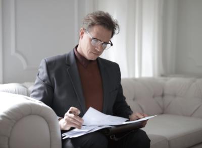 Der Scheidungsanwalt: Wie finde ich einen guten Anwalt? - BERATUNG.DE
