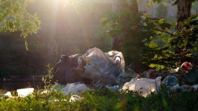 Illegale Müllentsorgung – Welche Strafen drohen Müllsündern? - BERATUNG.DE