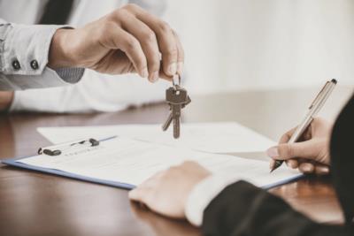 Mietvertrag – Alle Informationen auf einem Blick - BERATUNG.DE