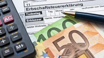 Kosten für Erben – Übersicht aller Kosten im Erbfall - BERATUNG.DE