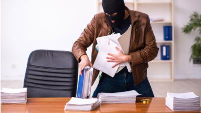 Diebstahl am Arbeitsplatz – ein Kündigungsgrund? - BERATUNG.DE