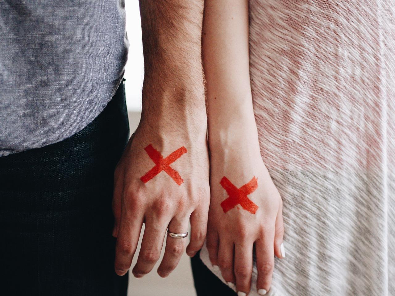 Scheidung einreichen: Wie kann ich einen Scheidungsantrag stellen? - BERATUNG.DE