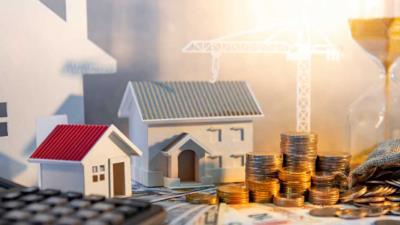 Immobilienfinanzierung – durch Eigenkapital, Eigenleistung und Fremdkapital - BERATUNG.DE