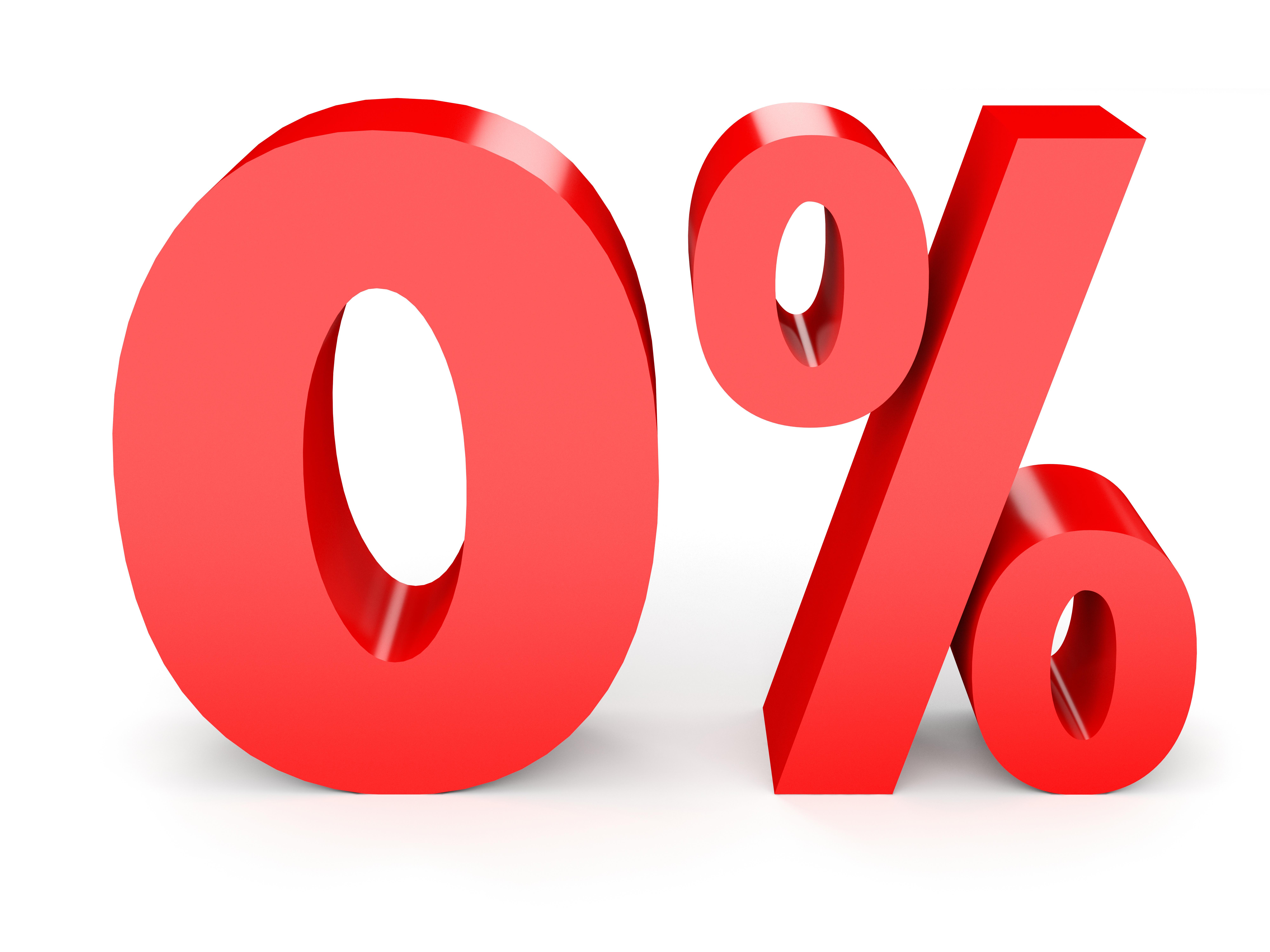 AltText: Kredit ohne Zinsen: 0 % Zinszahlungen bei zinsfreiem Kredit?