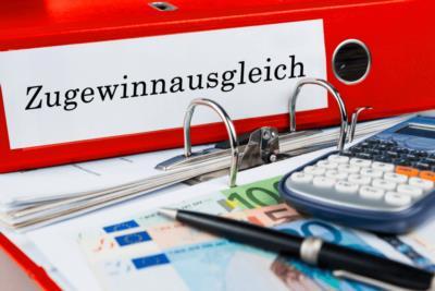 Zugewinngemeinschaft & Zugewinnausgleich einfach erklärt - BERATUNG.DE